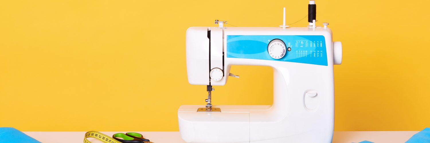 6 Best Mini Sewing Machines - Review and Buying Guide